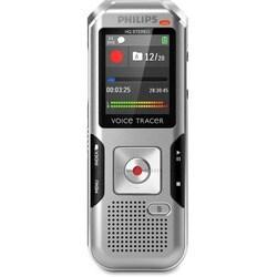 Philips Voice Tracer DVT4010 Digital Voice Recorder