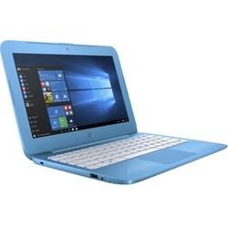 """HP Stream 11-y000 11-y010nr 11.6"""" Netbook - Intel Celeron N3060 Dual-"""