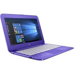 """HP Stream 11-y000 11-y020nr 11.6"""" Netbook - Intel Celeron N3060 Dual-"""