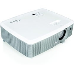 Optoma W345 3D DLP Projector - 720p - HDTV - 16:10