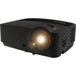InFocus IN126STx 3D Ready DLP Projector