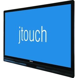 "InFocus JTouch INF6500e 65"" LCD Touchscreen Monitor - 16:9 - 8 ms"