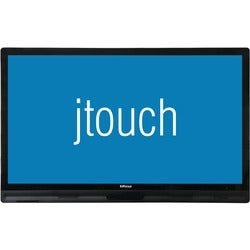 "InFocus JTouch INF6500eAG 65"" Direct LED LCD Touchscreen Monitor - 16"