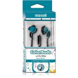 Maxell Color Buds CBM-B5 Earset
