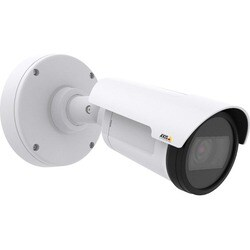 AXIS P1435-LE Network Camera - Monochrome, Color
