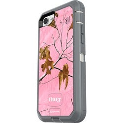OtterBox Defender Carrying Case (Holster) for iPhone 7 - Xtra Pink