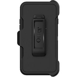 OtterBox Defender Carrying Case (Holster) for iPhone 7 - Black