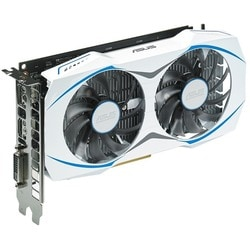 Asus DUAL-RX460-O2G Radeon RX 460 Graphic Card - 1.24 GHz Boost Clock