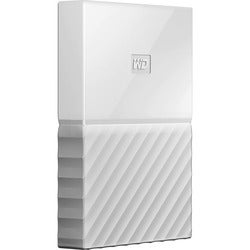 WD My Passport WDBYFT0040BWT-WESN 4 TB External Hard Drive