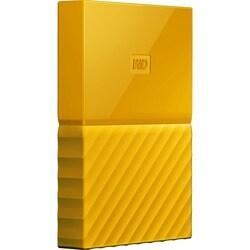 WD My Passport WDBYFT0020BYL-WESN 2 TB External Hard Drive