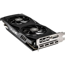 XFX Radeon RX 480 Graphic Card - 1.29 GHz Core - 8 GB GDDR5 - PCI Exp