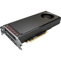 Visiontek Radeon RX 480 Graphic Card - 1.12 GHz Core - 1.27 GHz Boost