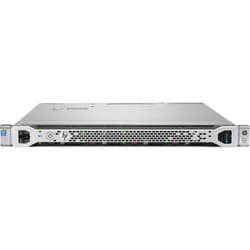 HP ProLiant DL360 G9 1U Rack Server - 1 x Intel Xeon E5-2620 v4 Octa-