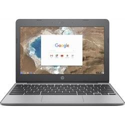 """HP Chromebook 11-v000 11-v020nr 11.6"""" Touchscreen LCD Chromebook - In"""