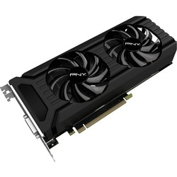PNY GeForce GTX 1060 Graphic Card - 1.51 GHz Core - 1.71 GHz Boost Cl