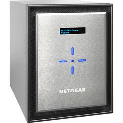 Netgear Insight Managed Smart Cloud Network Storage