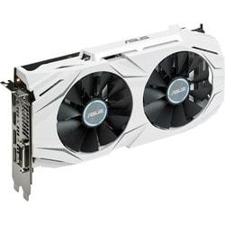 Asus DUAL-GTX1060-O3G GeForce GTX1060 Graphic Card - 1.59 GHz Core -