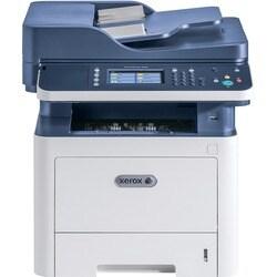 Xerox WorkCentre 3335/DNIM Laser Multifunction Printer - Monochrome -
