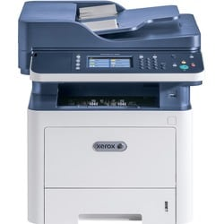 Xerox WorkCentre 3335/DNI Laser Multifunction Printer - Monochrome -