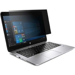 Targus 4Vu Privacy Screen for HP EliteBook Folio G1 (16:9) Clear, Mat