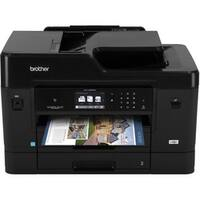 Brother Business Smart Pro MFC-J6930DW Multifunction Printer - Color