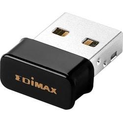 Edimax EW-7611ULB IEEE 802.11b/g/n Bluetooth 4.0 - Wi-Fi/Bluetooth Co