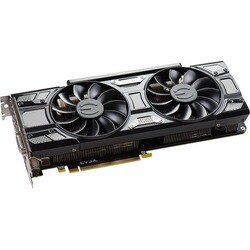 EVGA GeForce GTX 1070 Graphic Card - 1.59 GHz Core - 1.78 GHz Boost C