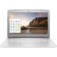 "HP Chromebook 14-ak000 14-ak040nr 14"" Chromebook - Intel Celeron N284"