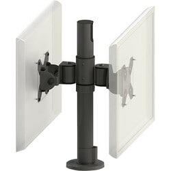 SpacePole Pole Mount for Flat Panel Display