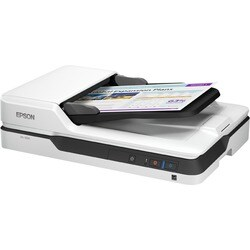Epson WorkForce DS-1630 Flatbed Scanner - 1200 dpi Optical