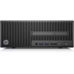 HP Business Desktop 280 G2 Desktop Computer - Intel Core i3 (6th Gen)