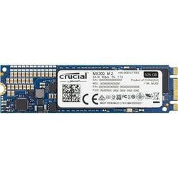 Crucial MX300 525 GB Internal Solid State Drive