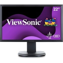 "Viewsonic VG2249 22"" LED LCD Monitor - 16:9 - 5 ms"