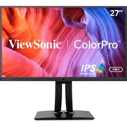 "Viewsonic Professional VP2771 27"" LED LCD Monitor - 16:9 - 5 ms"
