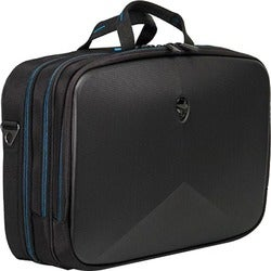"""Mobile Edge Alienware Vindicator Carrying Case (Briefcase) for 15"""", N"""