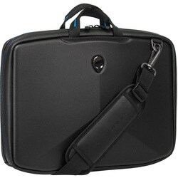 """Mobile Edge Alienware Vindicator Carrying Case (Briefcase) for 15.6"""""""