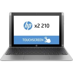 "HP x2 210 G2 10.1"" Touchscreen 2 in 1 Notebook - Intel Atom x5 x5-Z83"