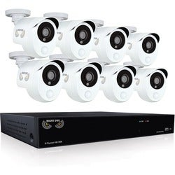 Night Owl B-10PH-881-PIR Video Surveillance System