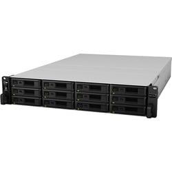 Synology RackStation RS3617RPxs SAN/NAS Server