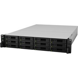 Synology RackStation RS3617RPxs SAN/NAS Server