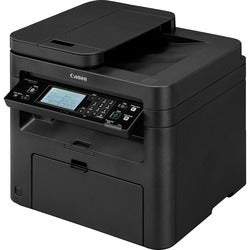 Canon imageCLASS MF236n Laser Multifunction Printer - Monochrome - Pl