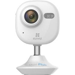 EZVIZ Mini Plus HD 1080p Wi-Fi Video Security Camera, Works with Alex