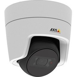 AXIS M3106-L 4 Megapixel Network Camera - Color, Monochrome