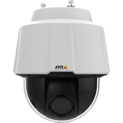 AXIS P5635-E Mk II Network Camera - Color, Monochrome