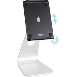"Rain Design mStand Tablet Pro 9.7""- Silver"