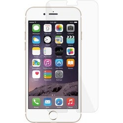 Macally Tempered Glass Screen Protector for iPhone 7 Transparent
