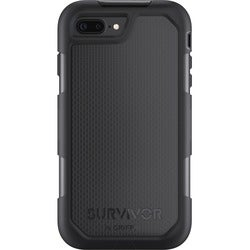 Griffin Survivor Summit Carrying Case for iPhone 7 Plus - Black