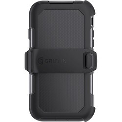 Griffin Survivor Summit Carrying Case for iPhone 7 - Black