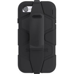 Griffin Survivor All-Terrain Carrying Case for iPhone 7 - Black