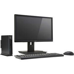 Acer Veriton N4640G Nettop Computer - Intel Core i7 i7-6700T 2.80 GHz